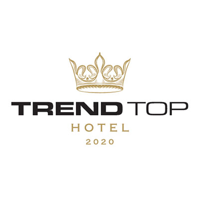 TREND TOP HOTELY 2020
