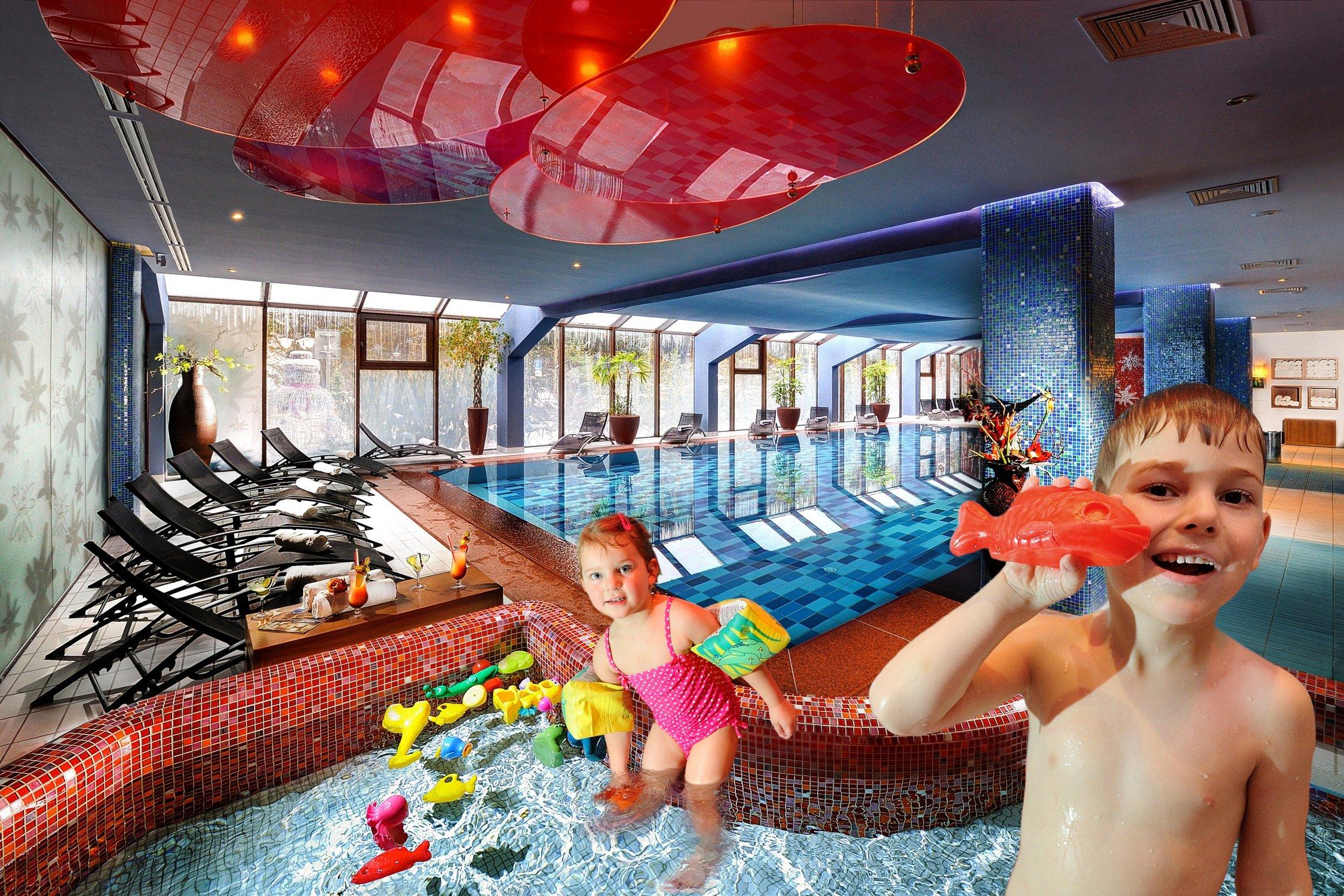 Wellness Centr U00e1 Wellness Hotela Chopok