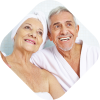 Wellness stay for seniors