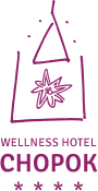 "Wellness Hotel Chopok**** - Wellness stay ""Ladies´ ride""- reinvigoration wellness stay for women"